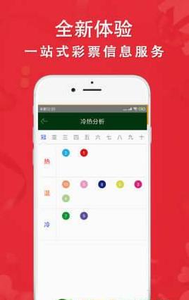 点击彩app
