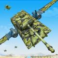 战车模拟器