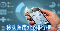 移动医疗app排行榜