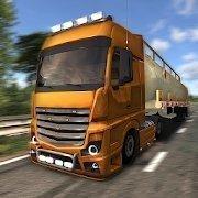 欧洲卡车进化