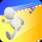 Funny Race 3D蘋果版