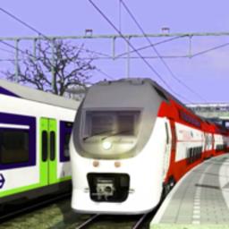 旅行火车模拟器2020