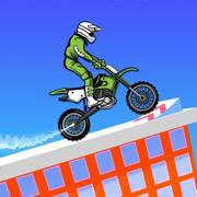 Sky bike蘋果版