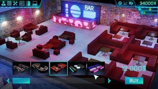 酒吧蹦迪模拟器游戏下载-酒吧蹦迪模拟器手机版下载