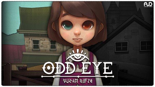 异色眼睛游戏下载-抖音异色眼睛最新版下载