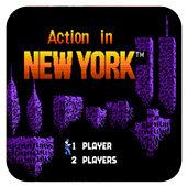 纽约行动FC版