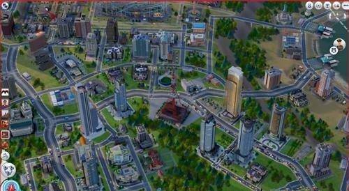 破产都市系列