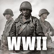 世界战争英雄正版