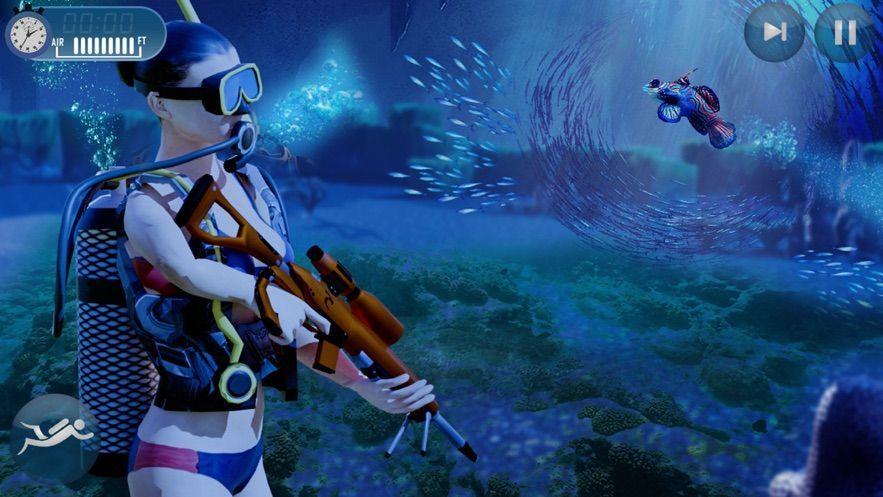筏生存3D海洋