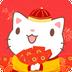 激萌貓咪桌面寵物