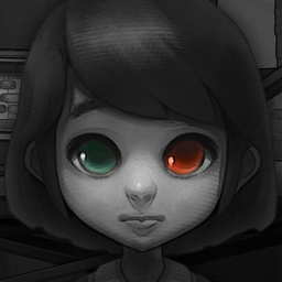 异色眼睛破解版
