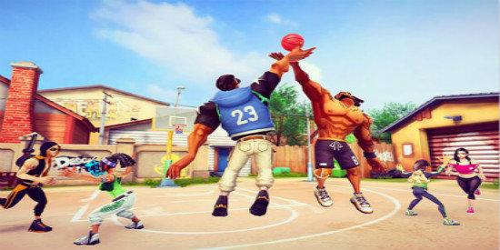 体育运动类游戏大全