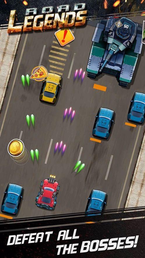 極限競速汽車IOS版