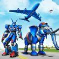 大象機器人運輸