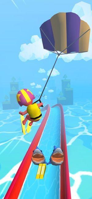 我滑翔伞贼6苹果版截图