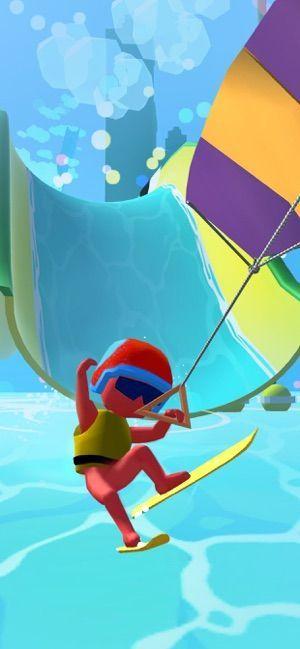 我滑翔伞贼6苹果版