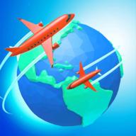 放置航空公司