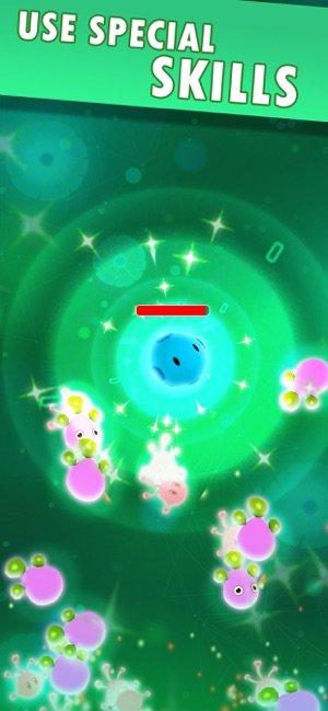 Cell Adventure蘋果版
