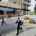 野生动物攻击幸存者狙击手