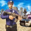 犯罪市警察官