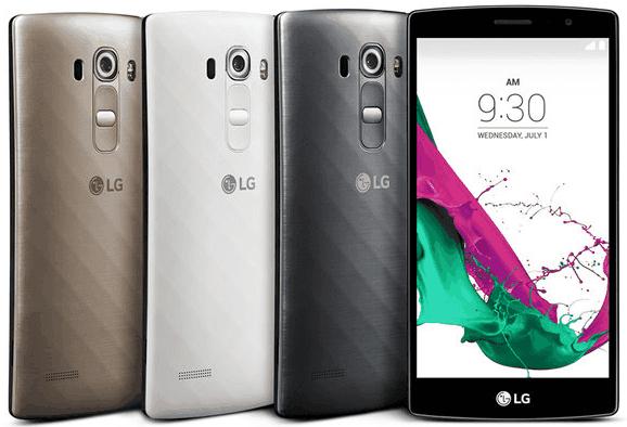 LG G4 Beat刷机包