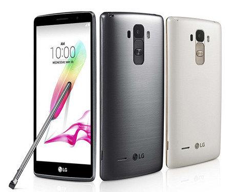 LG G4 Stylus刷机包