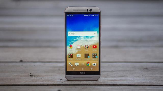 HTC One M9 eye刷机包