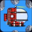 抖音潜水艇