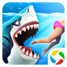 饥饿鲨:世界破解版