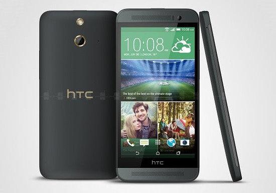 HTC One E8 Eye刷机包