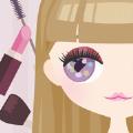 喜歡可愛的眼睛漢化版