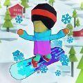 空闲滑雪大师破解版