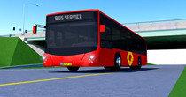 巴士模拟驾驶游戏大全