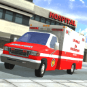 救护车模拟器汉化版