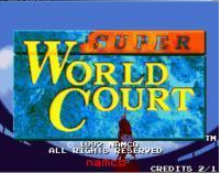 超级世界网球世界版