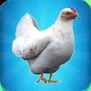 我的鸡模拟器