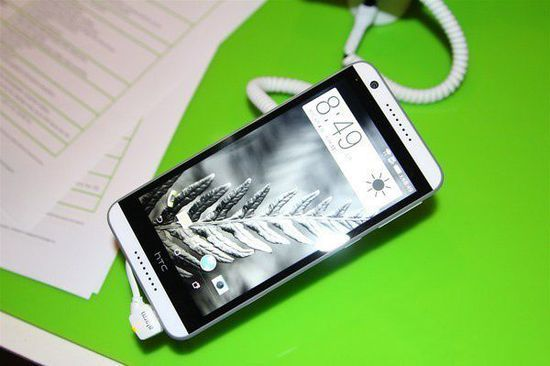 HTC Desire D820u刷机包
