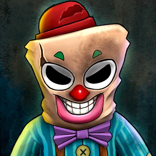 怪异小丑城市之谜