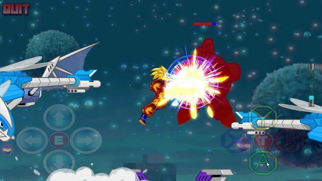 超级龙珠战士3