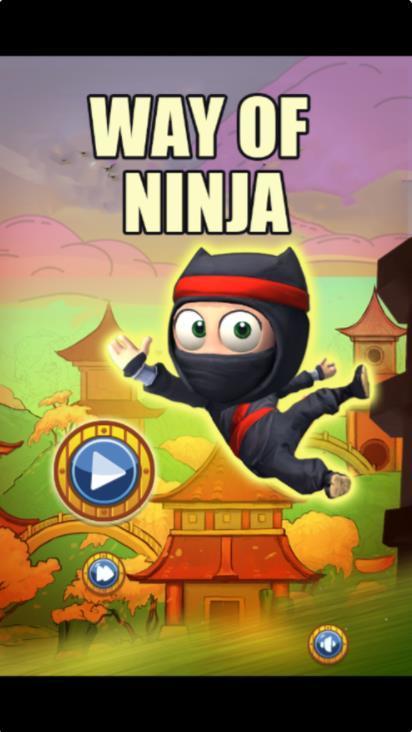Way of ninja截圖