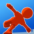 无限跑酷城市大竞技iOS版