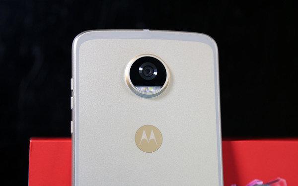 Moto Z2 Play刷机包