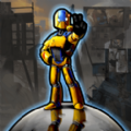 机器人破碎机