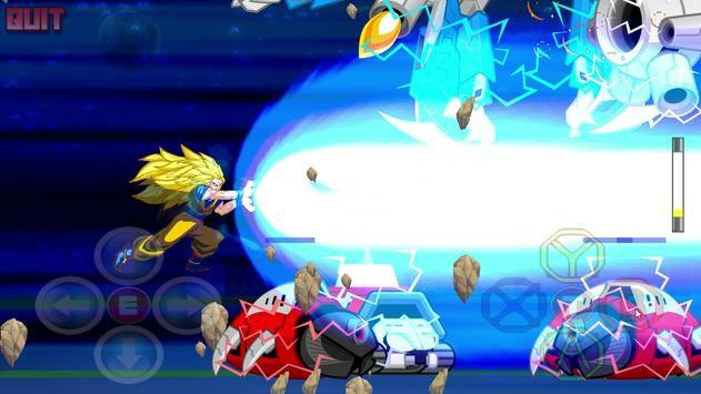 超級龍珠戰士3破解版