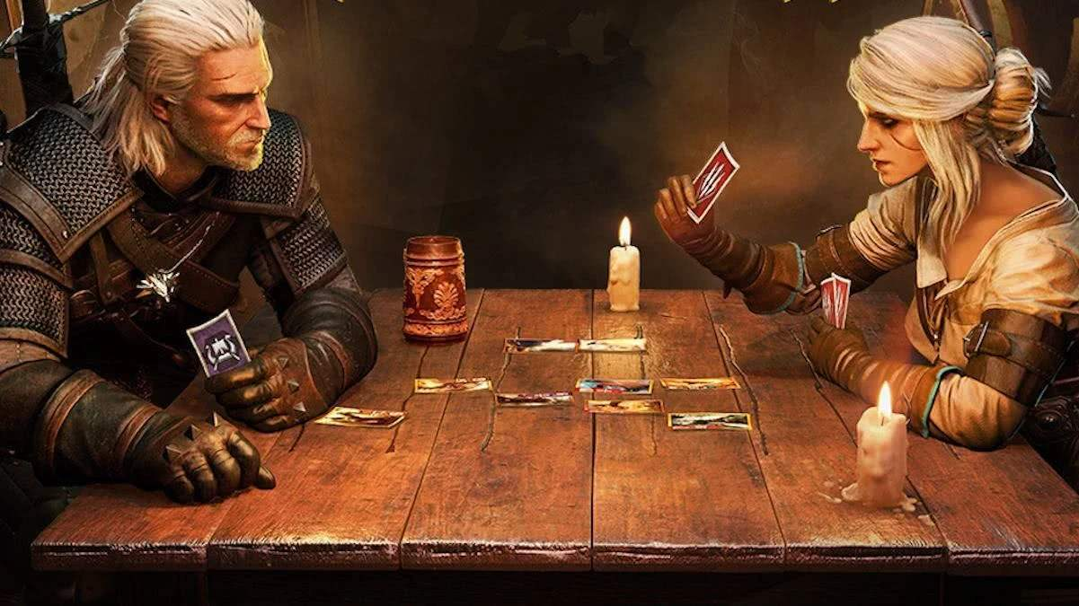 比较耐玩的卡牌游戏推荐
