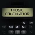 计算器音乐