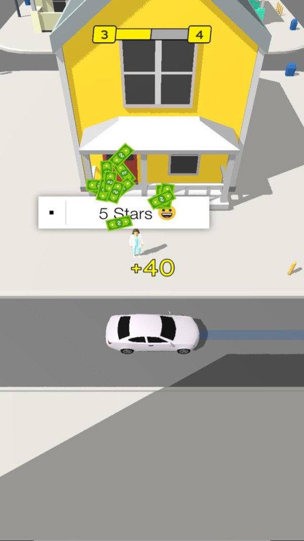 接客小能手3D截图