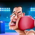 拳擊街頭打架俱樂部