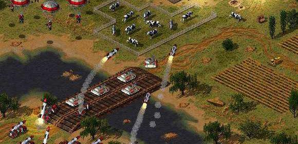 手机战术策略游戏合集