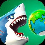 饥饿鲨地球